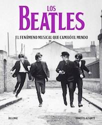 Papel Beatles, Los