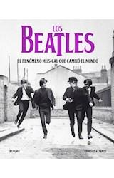 Papel BEATLES EL FENOMENO MUSICAL QUE CAMBIO EL MUNDO (CARTONE)