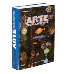 Libro Arte : Toda La Historia