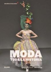 Libro Moda : Toda La Historia