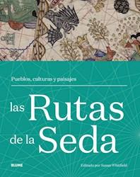 Libro Las Rutas De La Seda