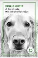 Papel A TRAVES DE MIS PEQUEÑOS OJOS (CARTONE)