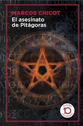 Libro El Asesinato De Pitagoras