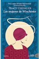 Papel MUJERES DE WINCHESTER (COLECCION NOVELA)
