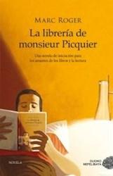 Libro La Libreria De Monsieur Picquier