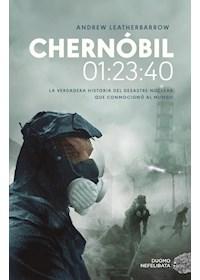 Papel Chernóbil 01:23:40