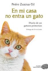 Papel En Mi Casa No Entra Una Gato