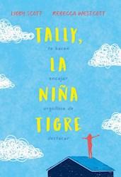 Libro Tally , La Niña Tigre
