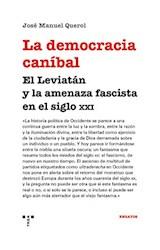 Papel La Democracia Caníbal