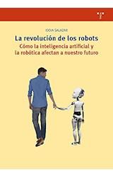 Papel La Revolución De Los Robots