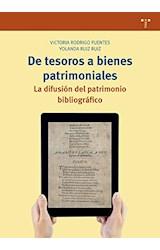 Papel De Tesoros A Bienes Patrimoniales