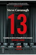 Papel 13 (COLECCION THRILLER)
