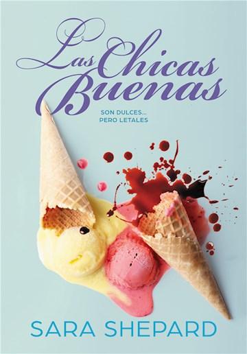 E-book Las Chicas Buenas