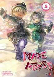 Libro 5. Made In Abyss