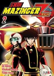 Libro 2. Shin Mazinger Zero