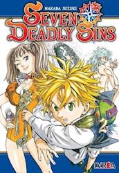 Libro 2. Seven Deadly Sins