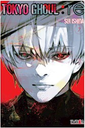 Libro 7. Tokyo Ghoul - Re