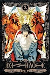 Papel Death Note Vol. 2 -Ivrea-