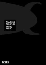Libro 12. Oyasumi Punpun