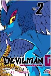 Papel Devilman G Vol.2