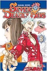 Libro 3. Seven Deadly Sins