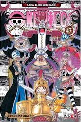 Libro 47. One Piece