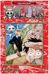 Libro 7. One Piece