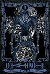 Papel Death Note Vol.3