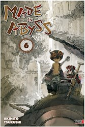 Libro 6. Made In Abyss