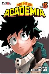 Papel My Hero Academia Vol.15