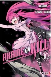 Libro 10. Akame Ga Kill