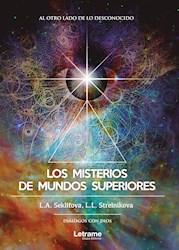 Libro Los Misterios De Mundos Superiores