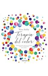 E-book Terapia del color