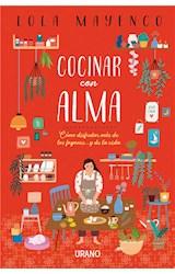 E-book Cocinar con alma