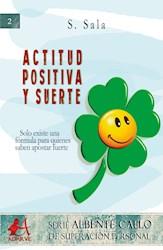 Libro Actitud Positiva Y Suerte