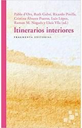 Papel ITINERARIOS INTERIORES