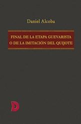 Libro Final De La Etapa Guevarista O De La Imitacion De