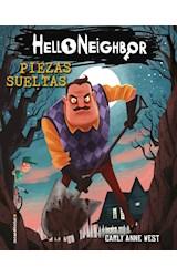Papel PIEZAS SUELTAS (HELLO NEIGHBOR 1) (COLECCION ROCA JUVENIL)