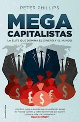 Libro Megacapitalistas