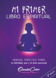 Libro Mi Primer Libro Espiritual