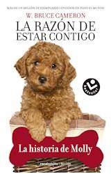 Papel RAZON DE ESTAR CONTIGO LA HISTORIA DE MOLLY (6) (COLECCION BEST SELLER) (FICCION) (BOLSILLO)