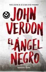 Libro El Angel Negro