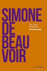 Libro Simone De Beauvoir
