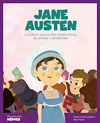 Libro Jane Austen
