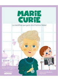 Papel Marie Curie