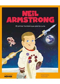 Papel Neil Armstrong
