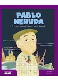 Papel Pablo Neruda