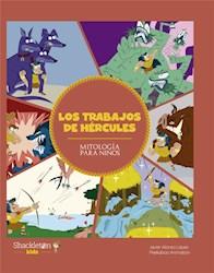 Libro Los Trabajos De Hercules
