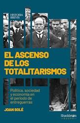 Papel Ascenso De Los Totalitarismos, El