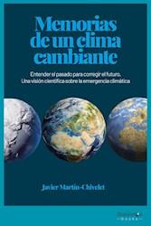 Libro Memorias De Un Clima Cambiante